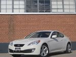 2010 Hyundai Genesis 2.0T.6 SPEED*1 OWNER*EXTENDED WARRANTY in North York, Ontario