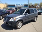 2005 Honda CR-V EX in St Catharines, Ontario