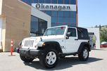 2009 Jeep Wrangler X in Kelowna, British Columbia