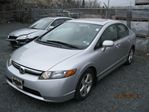 2008 Honda Civic LX-SR  VENIR in Laval, Quebec