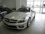 2012 Mercedes-Benz SL550 Avantgarde Edition in Calgary, Alberta