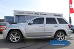 2008 Jeep Grand Cherokee SRT8 in Calgary, Alberta