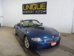 2006 BMW Z4 SI in Carleton Place, Ontario