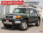 2010 Toyota FJ Cruiser Offroad Package | Loaded with features, low low ki in Hamilton, Ontario