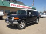 2007 Toyota FJ Cruiser C PACKAGE!!! AMAZING SHAPE!!! in Bolton, Ontario