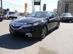 2010 Acura TL SH-AWD all-wheel drive in Saskatoon, Saskatchewan