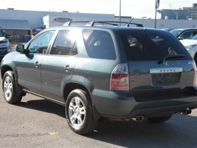 2005 acura mdx 4wd london ontario used car for sale. Black Bedroom Furniture Sets. Home Design Ideas