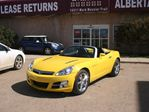 2007 Saturn Sky LEATHER in Edmonton, Alberta
