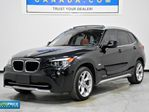 2012 BMW X1