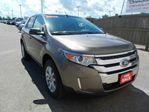 2013 Ford Edge Limited AWD in Winnipeg, Manitoba
