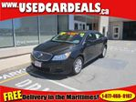 2013 Buick LaCrosse Cx V6 Bluetooth Alloys Remote Start in Saint John, New Brunswick