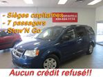 2011 Dodge Grand Caravan SE*Stow'N Go in Laval, Quebec