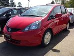 2009 Honda Fit LX in Coquitlam, British Columbia