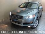 2009 Audi Q7 3.6L AWD QUATTRO! SUNROOF! CAMERA! 7-PASSENGER! in Guelph, Ontario