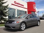 2008 Honda Civic SPORTS MODEL .HOT LOOKER JUST IN TIME FOR THE HOT in Gatineau, Quebec