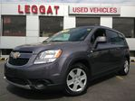2013 Chevrolet Orlando LT*7 PASSENGER*FUEL EFFICIENT* in Burlington, Ontario