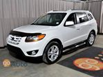 2010 Hyundai Santa Fe GL 3.5 All-wheel Drive in Edmonton, Alberta
