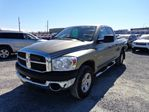 2008 Dodge RAM 1500 SLT 4x4 Quad Cab 140.5 in. WB in Yellowknife, Northwest Territories