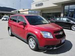 2012 Chevrolet Orlando 