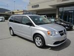 2012 Dodge Grand Caravan SE/SXT in Penticton, British Columbia
