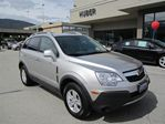 2008 Saturn VUE XE in Penticton, British Columbia