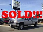 2007 Chevrolet Silverado 3500 