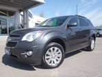 2010 Chevrolet Equinox 1LT in Belleville, Ontario
