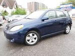 2008 Toyota Matrix XR in Mississauga, Ontario