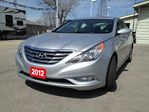 2012 Hyundai Sonata GLS, Like New, Clean Carproof, Factory Warranty till 2016 in Burlington, Ontario