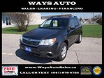 2010 Subaru Forester PZEV**ACCIDENT FREE** in Concord, Ontario