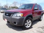 2006 Ford Escape XLT in Mississauga, Ontario