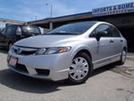 2009 Honda Civic DX-G in Mississauga, Ontario