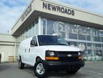 2013 Chevrolet Express 2500 HD 