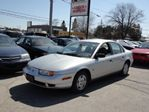 2002 Saturn S-Series SL Base in Peterborough, Ontario