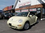 2004 Volkswagen New Beetle SUMMER IS COMING! in St Catharines, Ontario