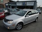 2007 Chevrolet Optra LT in Etobicoke, Ontario