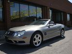 2004 Mercedes-Benz SL-Class SL 500 ONLY 29,000KM! in Woodbridge, Ontario