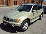 2003 BMW X5 3.0i MINT SUV WELL TAKEN CARE OF SAFETY&ETESTED in Ottawa, Ontario