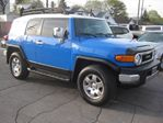 2007 Toyota FJ Cruiser 4WD AT in Hamilton, Ontario