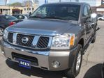 2007 Nissan Titan LE Crew Cab 4WD in Hamilton, Ontario