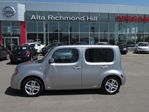 2009 Nissan Cube 1.8SL in Richmond Hill, Ontario