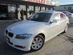 2009 BMW 323 i ~ WHITE BEAUTY ~ in Toronto, Ontario