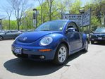 2007 Volkswagen New Beetle  2.5L 6sp at Tip in Toronto, Ontario