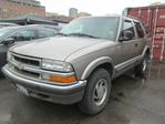 1998 Chevrolet Blazer 4Dr LT in Toronto, Ontario