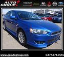 2011 Mitsubishi Lancer