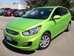 2013 Hyundai Accent GL-AUTOMATIC-A PERFECT PRE-OWNED CAR in Mississauga, Ontario