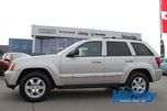 2010 Jeep Grand Cherokee Laredo in Calgary, Alberta