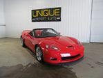 2010 Chevrolet Corvette GRAND SPORT 4LT in Carleton Place, Ontario