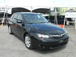 2010 Subaru Impreza 2.5i Hatchback in Repentigny, Quebec