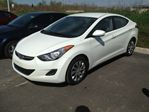 2013 Hyundai Elantra GL Auto in Cornwall, Ontario